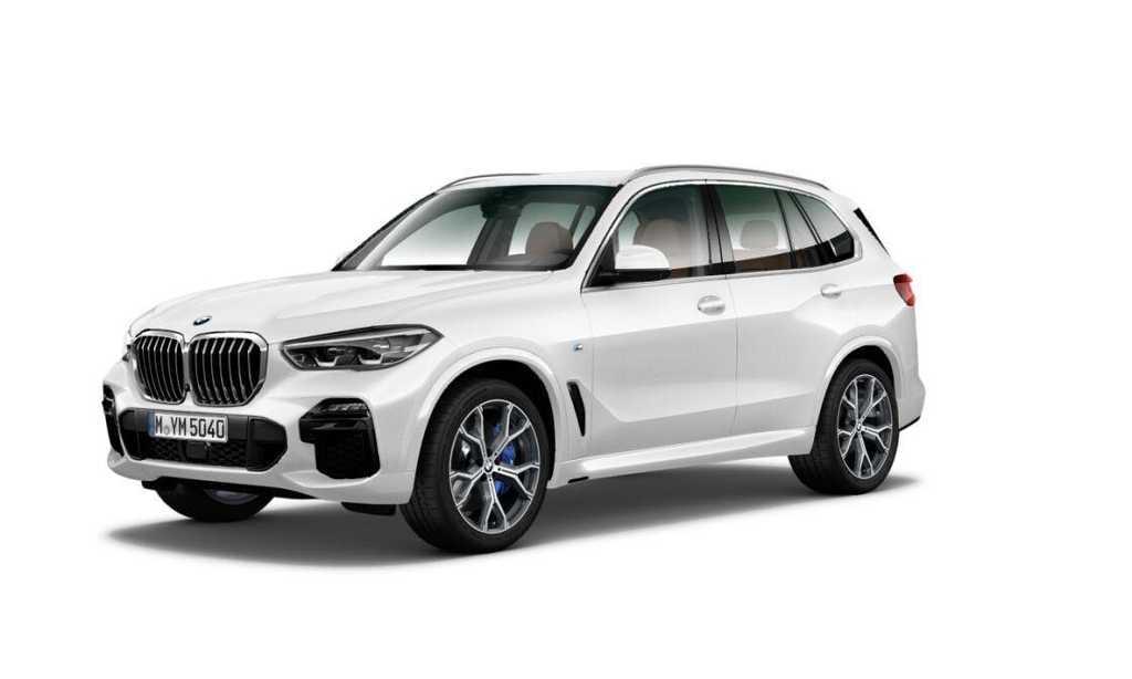 BMW X5 xDrive40i M Sport (G05)