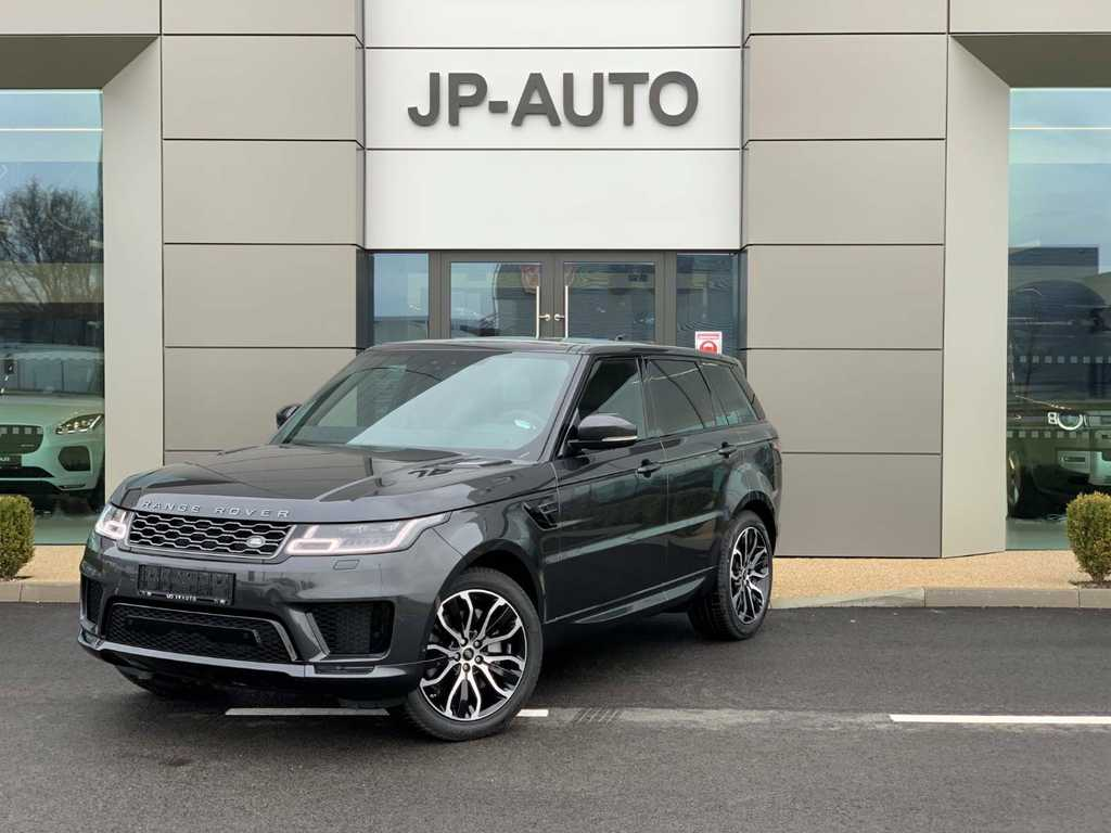 Land Rover Range Rover Sport HSE DYNAMIC 3.0D I6 MHEV 249PS AWD AUTO