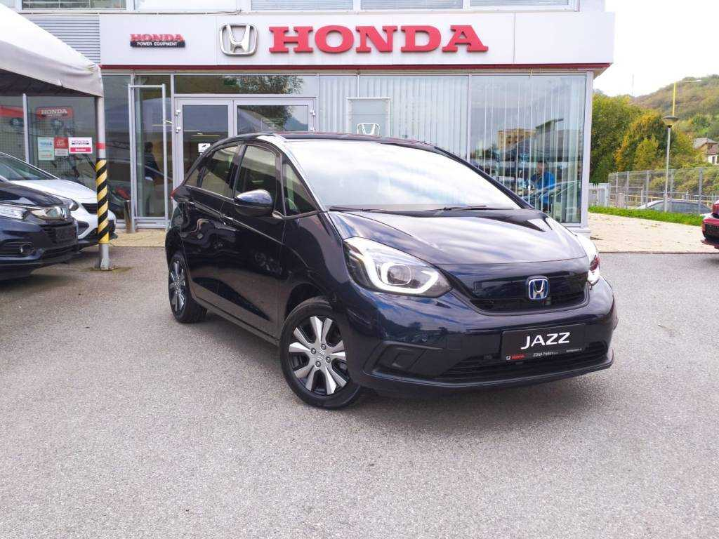Honda Jazz e:HEV 1.5 Hybrid Elegance e-CVT MR21