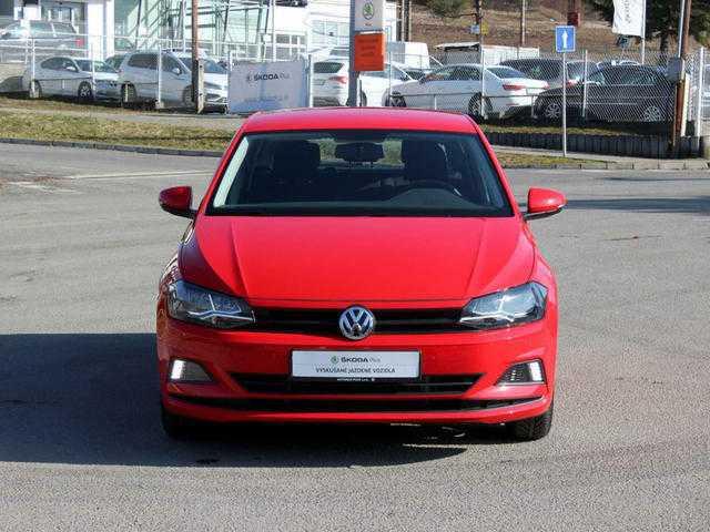 Volkswagen Polo 1.0.TSI