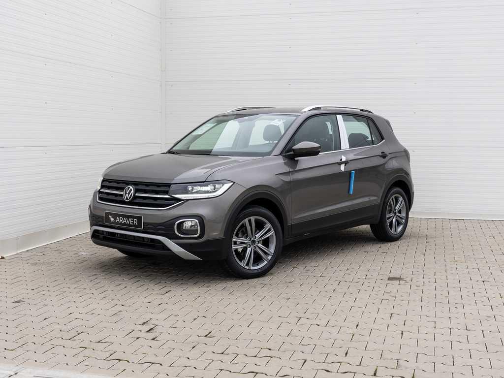 VW T-CROSS 1.5 TSI STYLE