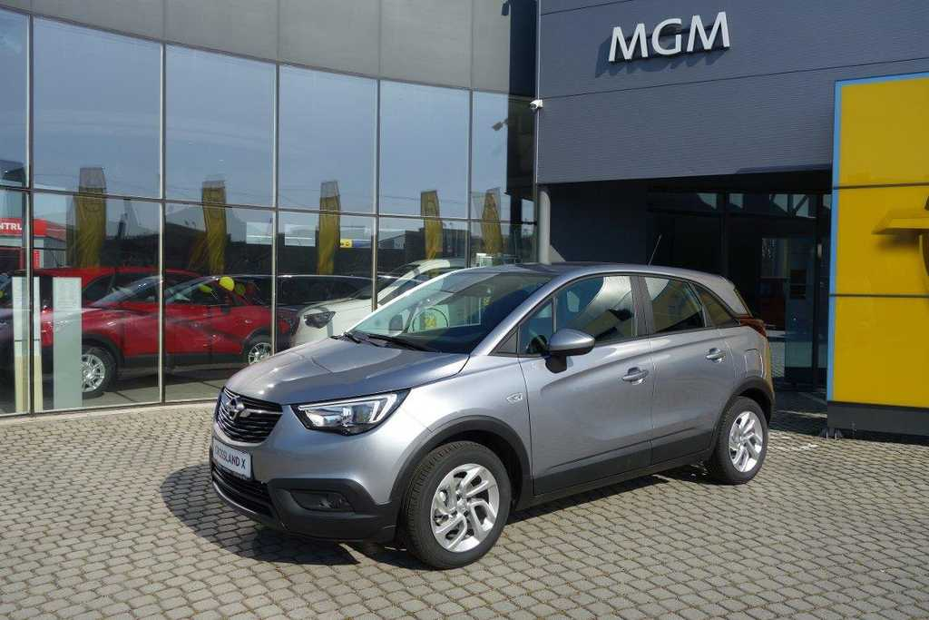 Opel Crossland X  Enjoy 1.2 Turbo 81kw/110k MT6