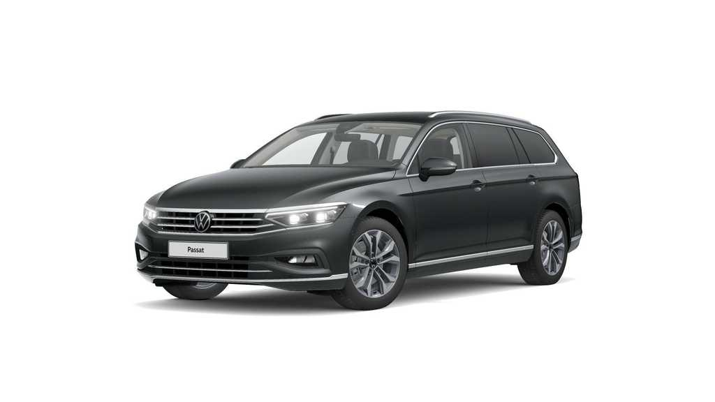 Volkswagen Passat Variant 2.0 TDI EVO Elegance DSG