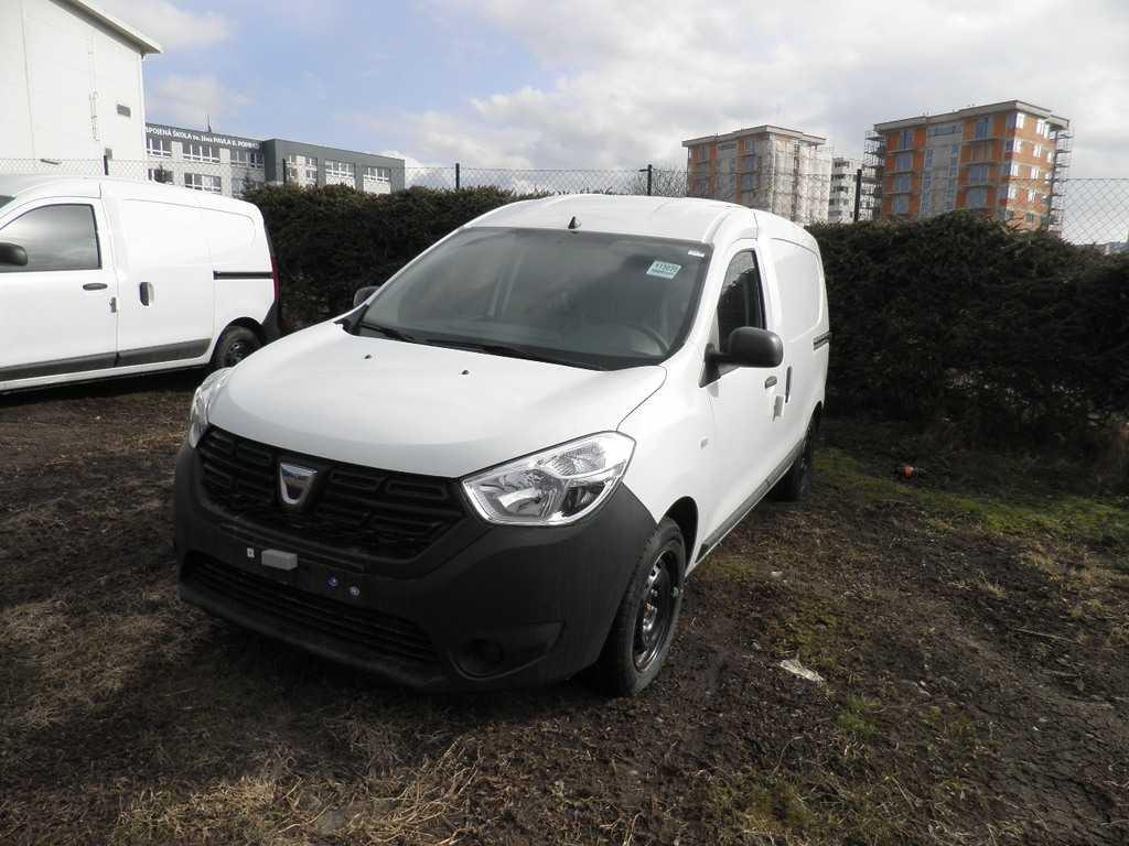 Dacia Dokker Van 1,5 dCi 70 kW/95 k S&S