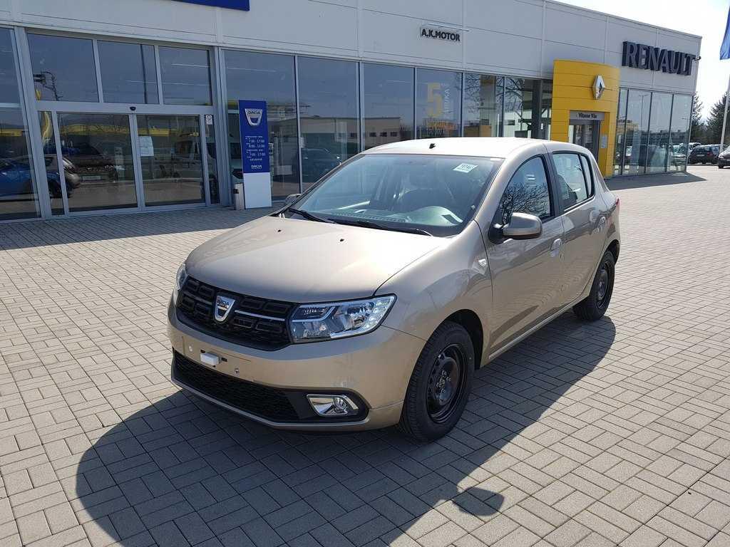 Dacia Sandero Arctica TCe 74 kW/100 k