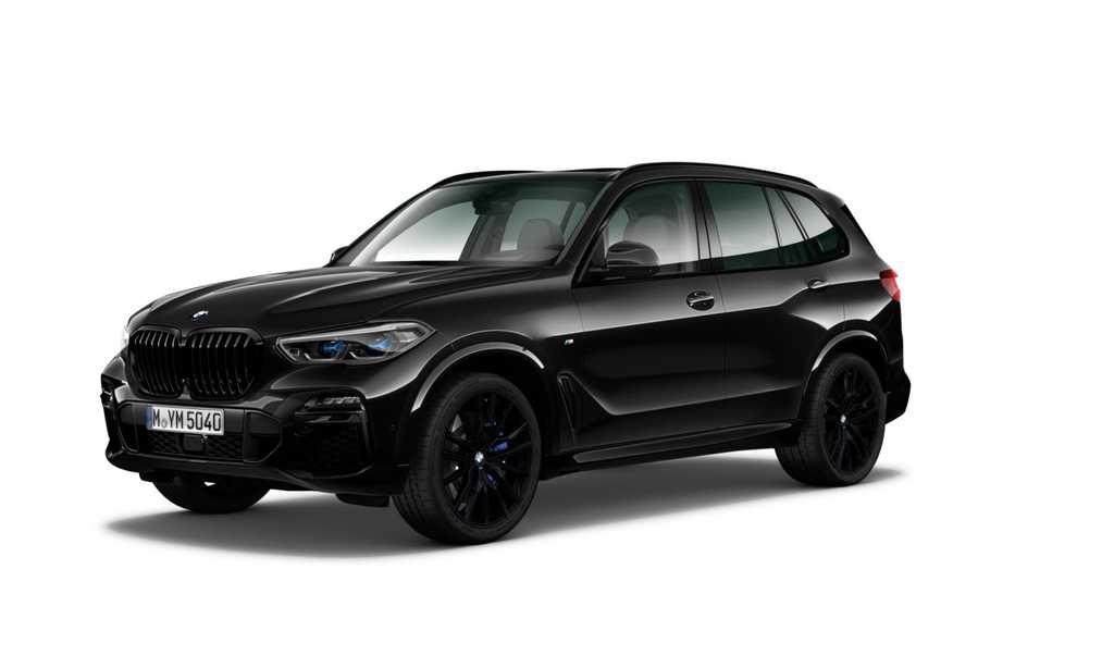BMW X5 xDrive40d M Sport (G05)