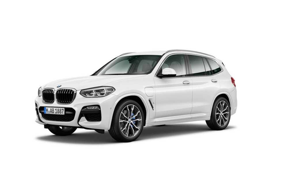 BMW X3 xDrive30e (G01)