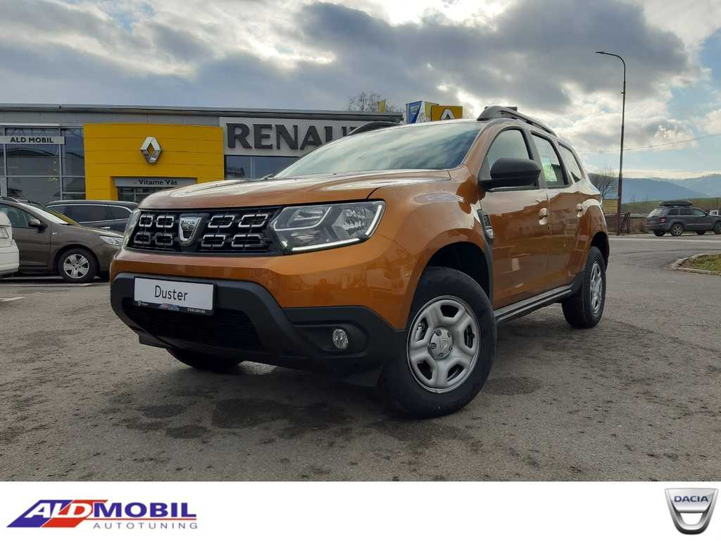 Dacia Duster TCe 90 S&S Comfort 4x2