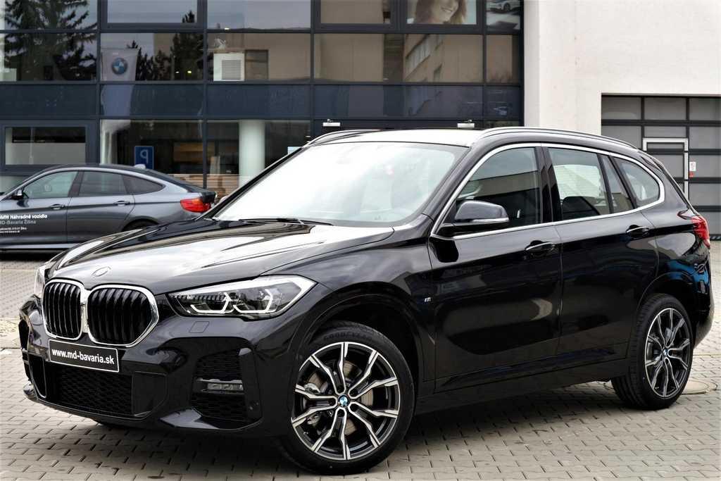 BMW X1 xDrive 20i M Sport (F48)