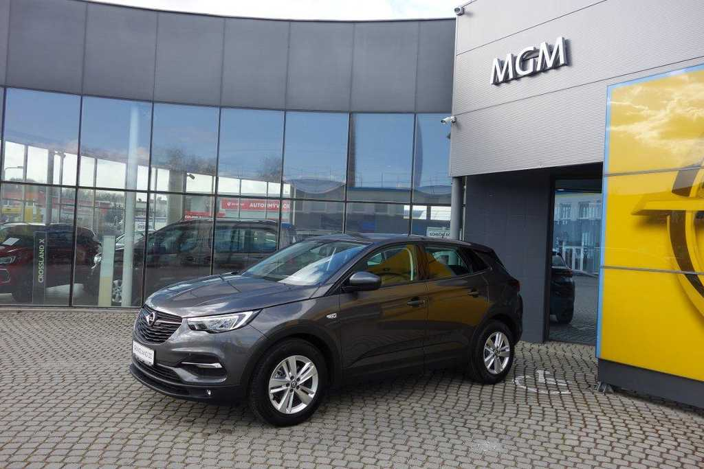 Opel Grandland X  Enjoy 1.2 TURBO 96kw MT6 S/S
