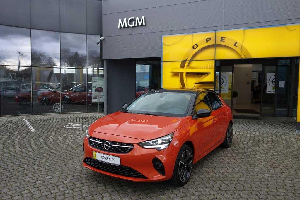 Opel Corsa  e Elegance elektro 100kw AT