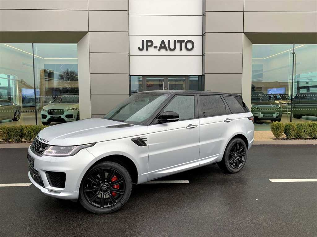 Land Rover Range Rover Sport 3.0D MHEV I6 350PS AWD AUTO HST